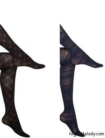 مدل جوراب شلواری