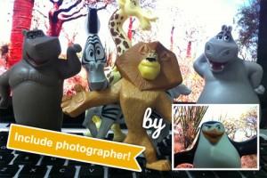 اپلیکیشنی برای ساخت ویدیو های تصویر در تصویر