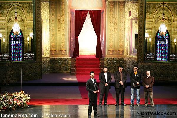 سی و یکمین جشنواره فیلم فجر