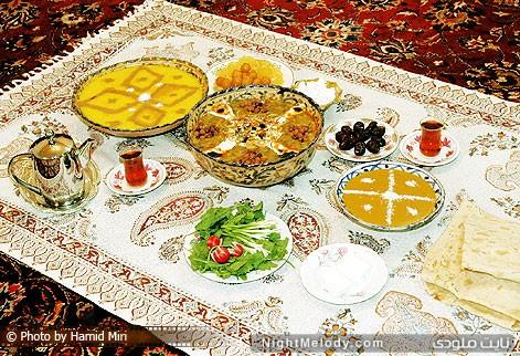 آداب و رسوم مردم زنجان
