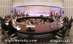 مذاکرات ایران و 5+1