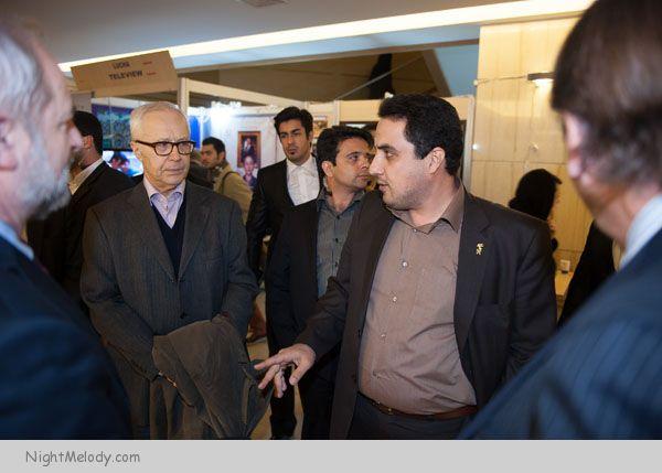 جشنواره فیلم فجر سی و یکم