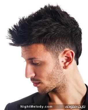 برترین مدل های موی آقایان