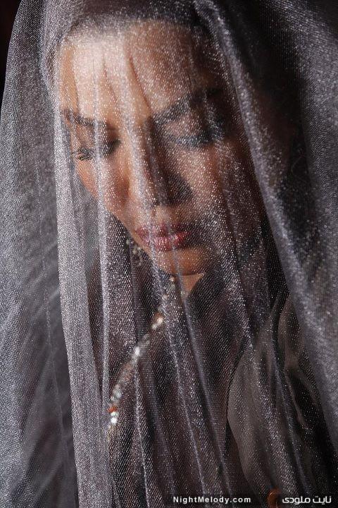 عکس های شهرزاد عبدالمجید