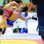 جام جهانی کشتی فرنگی تهران