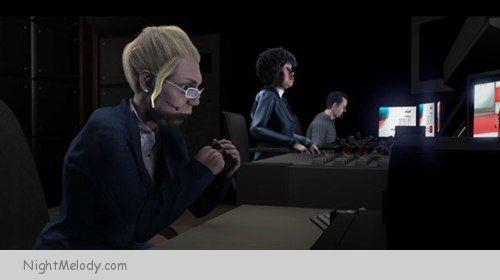 انیمیشن نه و بیست دقیقه در بوشهر