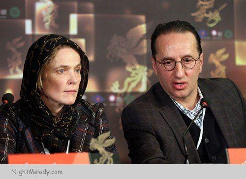 عکس های فیلم برلین منهای هفت