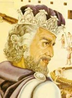 داستان جالب قصر پادشاه