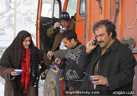 عکس های سریال نوروزی پایتخت 2