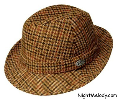 مدل کلاه مردانه 2013
