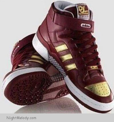 مدل کفش اسپرت نوروز ۹۲