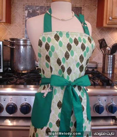مدل های پیش بند آشپزخانه
