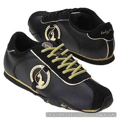 کفش اسپرت مردانه ۲۰۱۳
