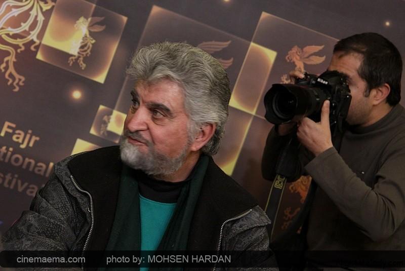 محمد متوسلانی: فیلمنامه چفت و بست محکمی داشت که کمتر در سینمای امروز میتوان پیدا کرد