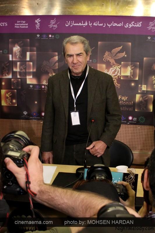فرامرز قریبیان: در فینال فیلم، قاتل به سزای عملش میرسد که متأسفانه وزارت ارشاد اجازه نداد و اعلام کردند انتقام شخصی است