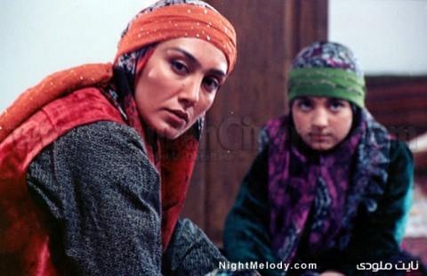 عکس های هدیه تهرانی