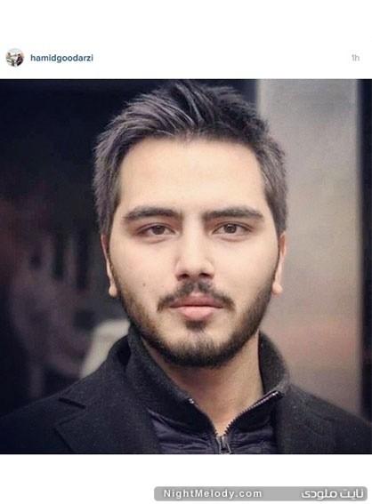 تسلیت حمید گودرزی به خبر درگذشت سید علی طباطبائی در صفحه اینستاگرام