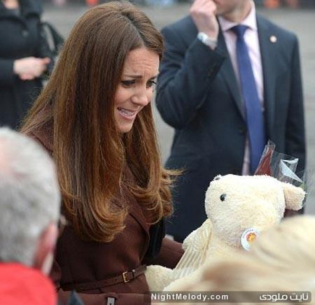ملکه ی جدید انگلیس