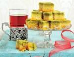 دایرة المعارف شیرینیهای ایرانی