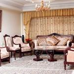 چگونه مبلمان خانه را برای عید زیبا کنیم؟