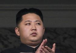 رئیس جمهور کره شمالی