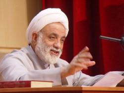 حجت الاسلام قرائی