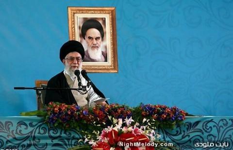 بیانات مهم رهبر انقلاب اسلامی در مشهد