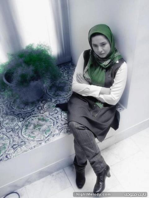 عکس های مهراوه شریفینیا