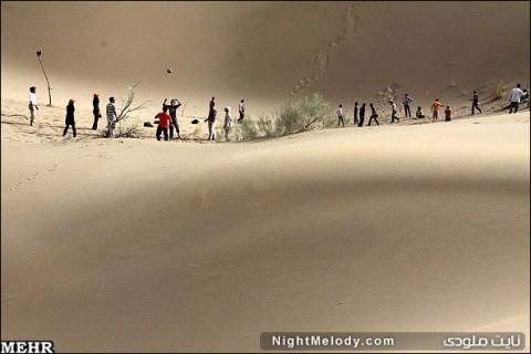 جاذبه های گردشگری استان سمنان