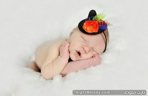 مدل های هدبند کودکان و نوزادی
