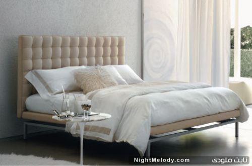 مدل تخت خواب های دو نفره