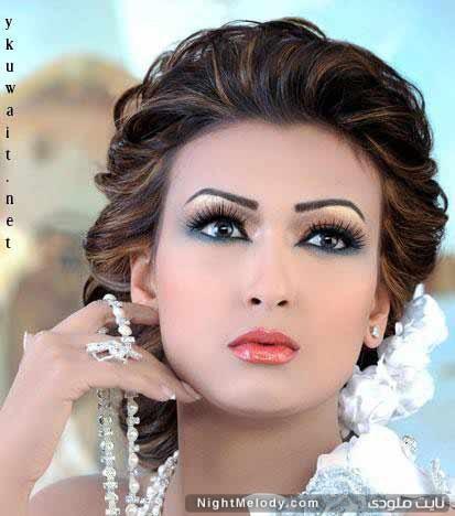 مدلهای جدید آرایش خلیجی عید نوروز 92