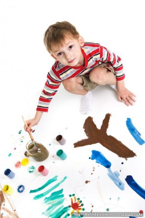 سرگرم کردن کودکان,سرگرم کردن بچه ها