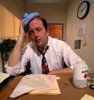 سردرد خطرناک, سردرد