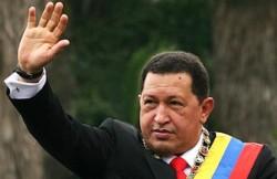 هوگو چاوز فوت کرد