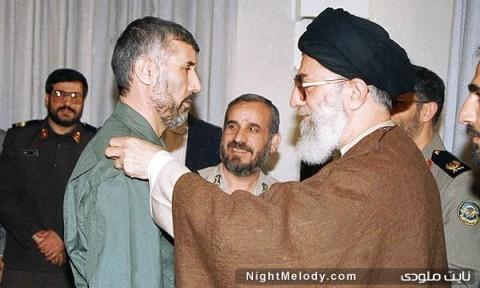 شهید حسین لشکری