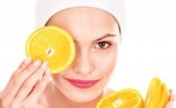 پوست پرتقال برای سلامت پوست مفید است
