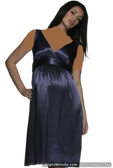 مدل لباس بارداری 2013