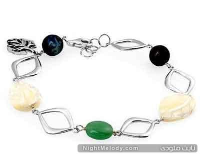 دستبند های شیک زنانه و دخترانه