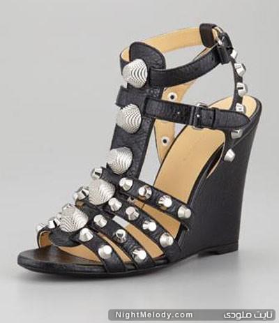 مدل های کفش زنانه جدید 92