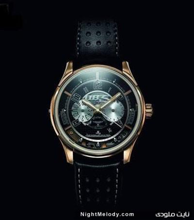 ساعت های زیبا مردانه 2013