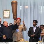 عکس های هوگو چاوز