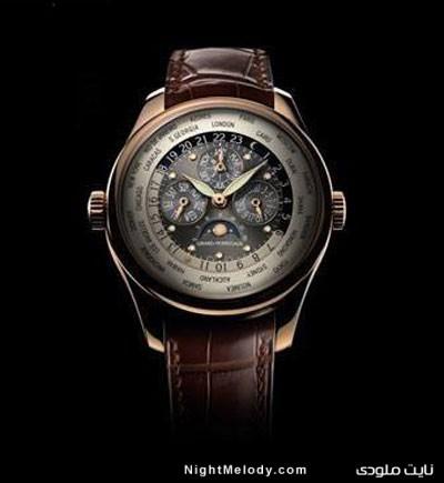 مدل ساعت های مچی مردانه92