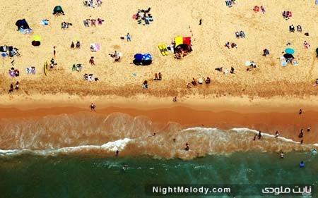 """ساحل """" نیو ساوث ولز """" استرالیا"""