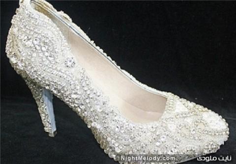 گران ترین کفش دنیا