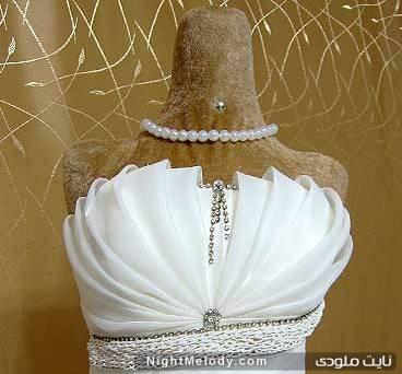 اجاره کردن لباس عروس