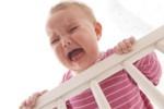 دلایل علمی ترس کودکان