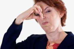 بوی بد ناحیه تناسلی
