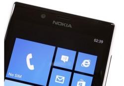 عکس های گوشی نوکیا Lumia 720