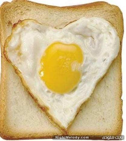 سیر تغییر ماهیت صبحانه  در سالهای بعد از ازدواج